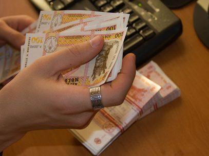 Veaceslav Ioniță: În acest an aproape 6% din veniturile bugetului de stat sau 2,2 miliarde lei vor merge pentru plata dobânzilor la credite