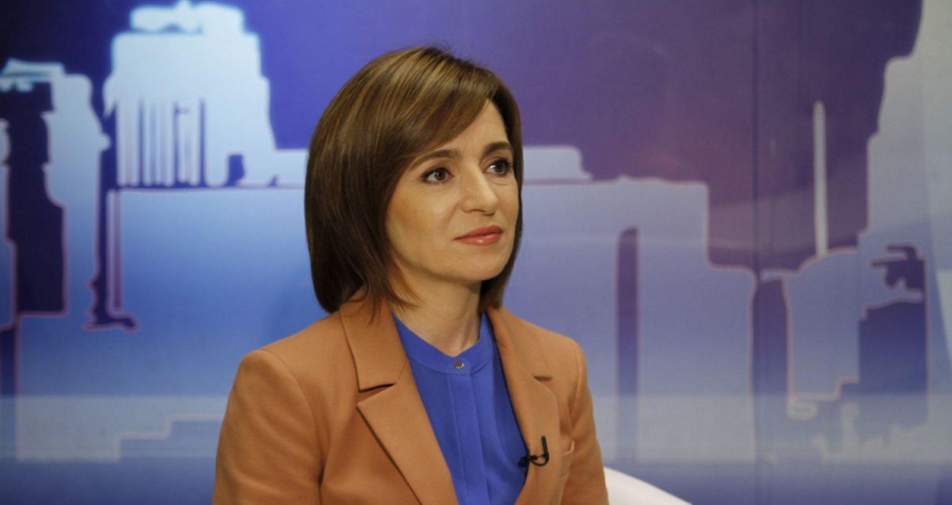 Mesajul Maiei Sandu, după ce a renunțat la calitatea de membru de partid și la funcția de președinte al formațiunii PAS: M-ați învățat o lecție importantă – politica este așa cum o fac oamenii