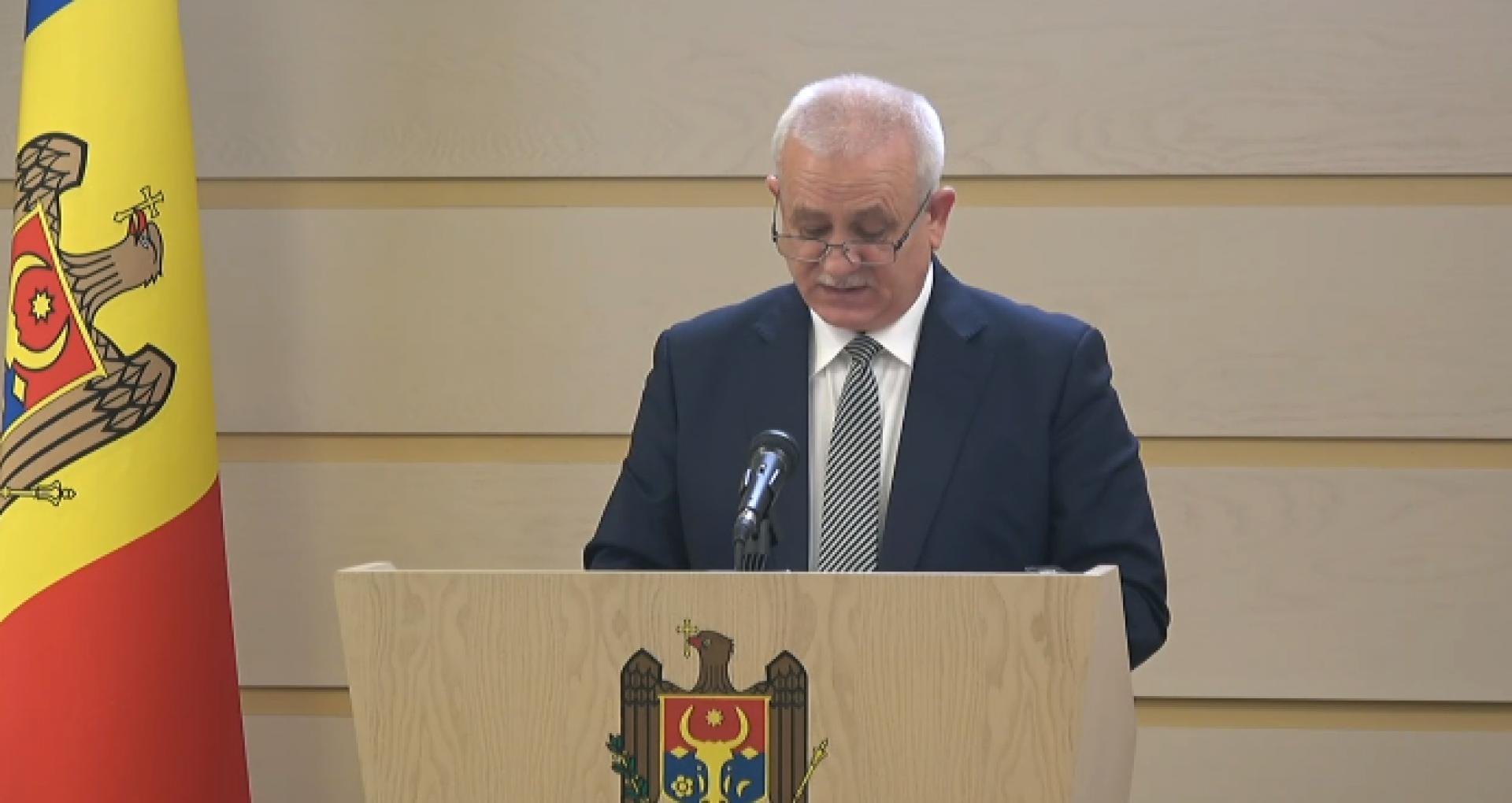 """VIDEO/ Scandalul anabolizantelor. Un deputat susține că """"în schemă"""" ar fi implicați și trei apropiați ai lui Igor Dodon"""
