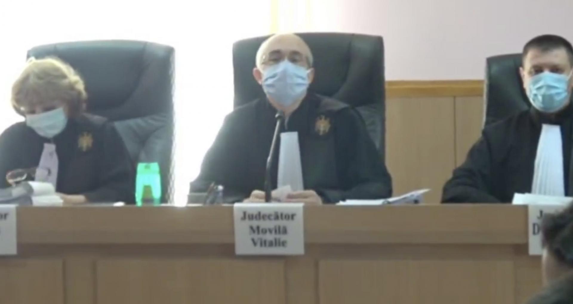 Membrii CSM au acceptat cererea de demisie a Ninei Veleva, judecătoarea care a fost raportor în dosarul lui Ilan Șor