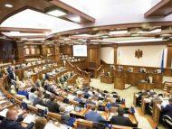 DOC/ Autorii proiectului PSRM, prin care SIS a trecut în 2019 în coordonarea președintelui R. Moldova, s-au răzgândit: tot ei vor acum ca Serviciul să treacă, din nou, sub control parlamentar