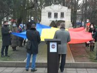 """FOTO/ PUN, de Ziua Națională a României: """"Unirea este mai actuală și mai necesară ca niciodată"""""""