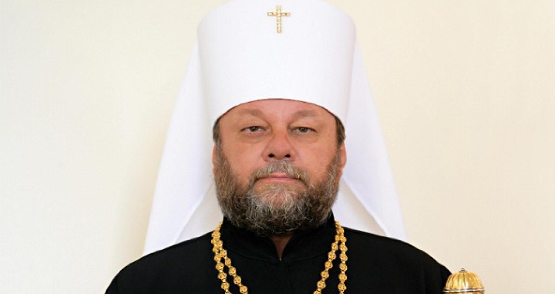 Președinta aleasă a R. Moldova a avut o întrevedere cu Mitropolitul Vladimir. Darul primit de Maia Sandu de la Înaltul prelat