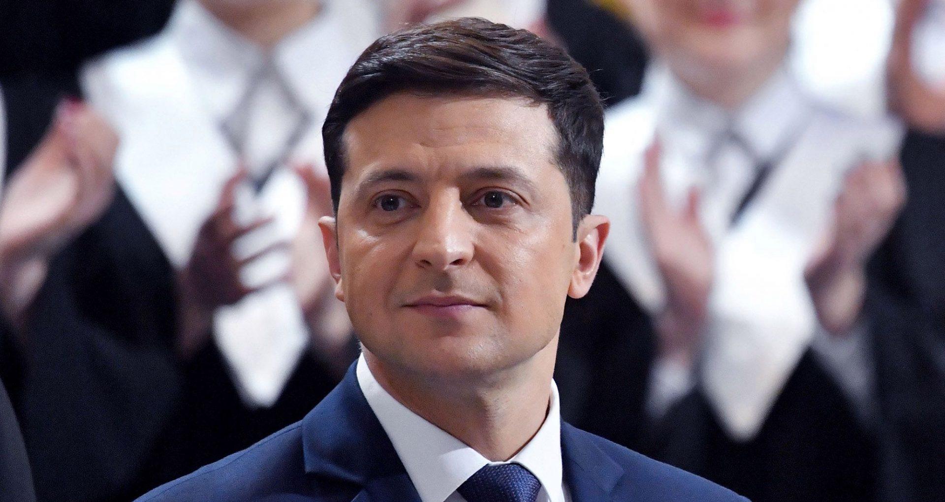 Zelensky a ordonat serviciilor secrete ale Ucrainei să ofere protecție exilaților din Belarus aflați în Ucraina, după moartea militantului belarus