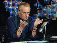 Cunoscutul jurnalist american Larry King a decedat