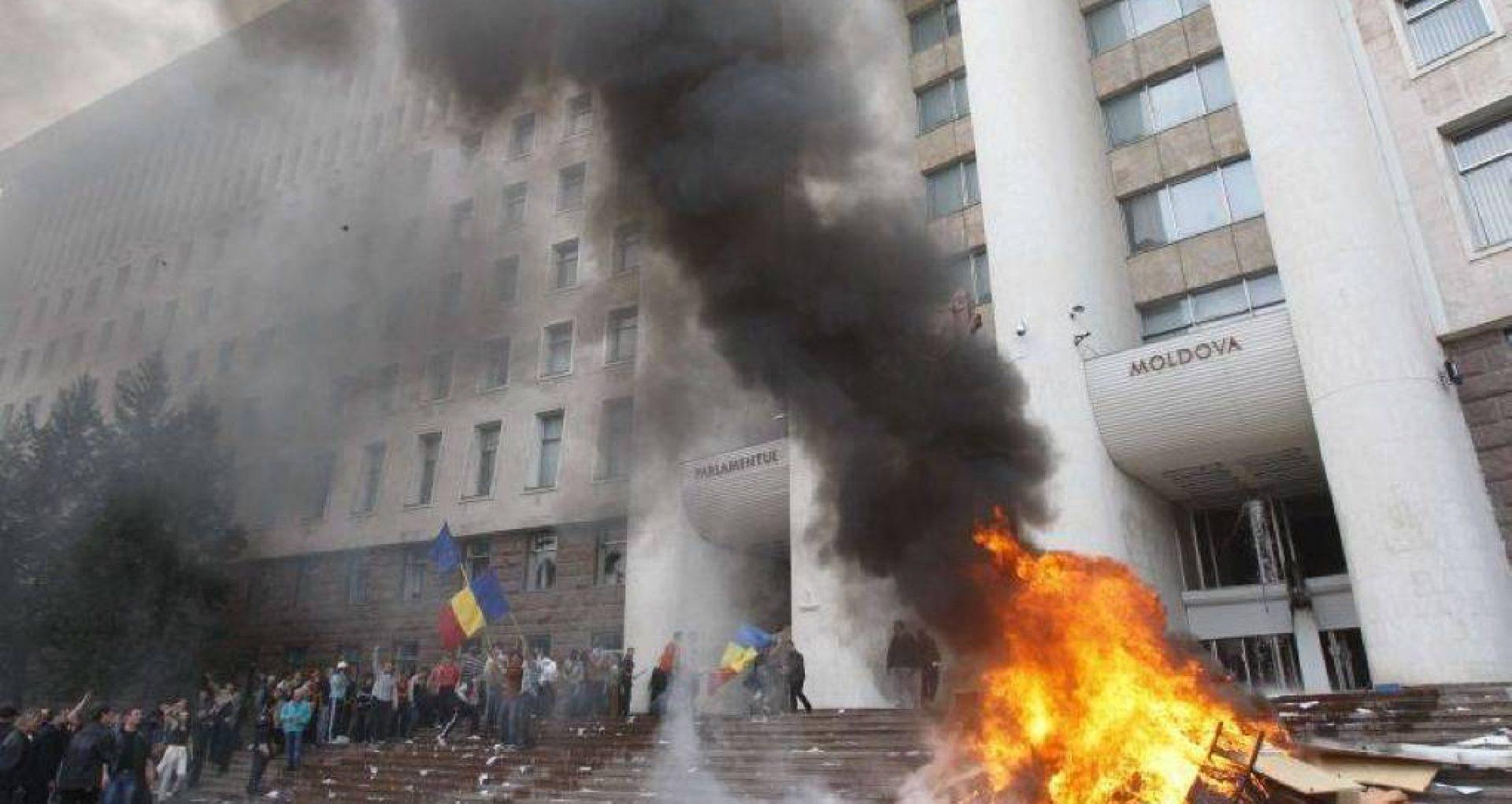 R. Moldova, condamnată la CtEDO în cazurile de reținere ilegală și tortură aplicate în aprilie 2009