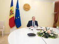 LIVE/ Guvernul condus de premierul interimar Ciocoi se întrunește în ședință