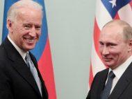 Purtătorul de cuvânt al președintelui rus a declarat că nu există încă un acord cu privire la întâlnirea dintre Putin și Biden