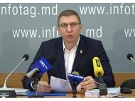 """VIDEO/ Viorel Morari ripostează acuzațiilor în dosarul Vento: """"Reținerea lui Igor Borș a avut loc în momentul perchezițiilor, deoarece fratele său a fugit"""""""