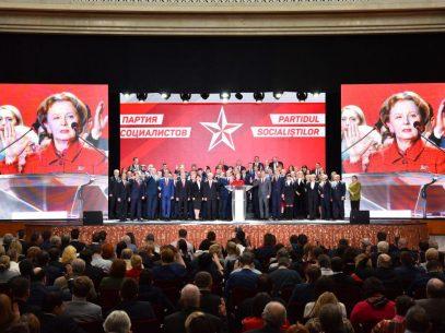 """DOC/ Mai mulți consilieri socialiști, dintr-o localitate din Soroca, au anunțat că părăsesc formațiunea: """"Actuala conducere a PSRM este absolut dezorientată"""". PSRM: """"E un caz intern al partidului"""""""