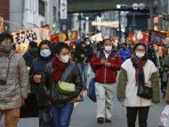 100 de milioane de cazuri de Covid-19 în lume. Aproape 1,3% din populația lumii a fost infectată cu noul coronavirus