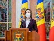 """Nu se știe când ar putea ajunge vaccinul anti-COVID. Președinta Sandu: """"Este important să demonstrăm că avem capacitatea de a vaccina oamenii"""""""