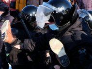 LIVE/ Proteste în sprijinul lui Navalny, în Rusia. Peste 1.600 de persoane au fost reținute