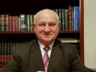 DOC/ Cine este Pavel Abraham, membrul desemnat de Dodon, dar retras de Sandu din comisia care va desemna un judecător la CEDO din partea R. Moldova