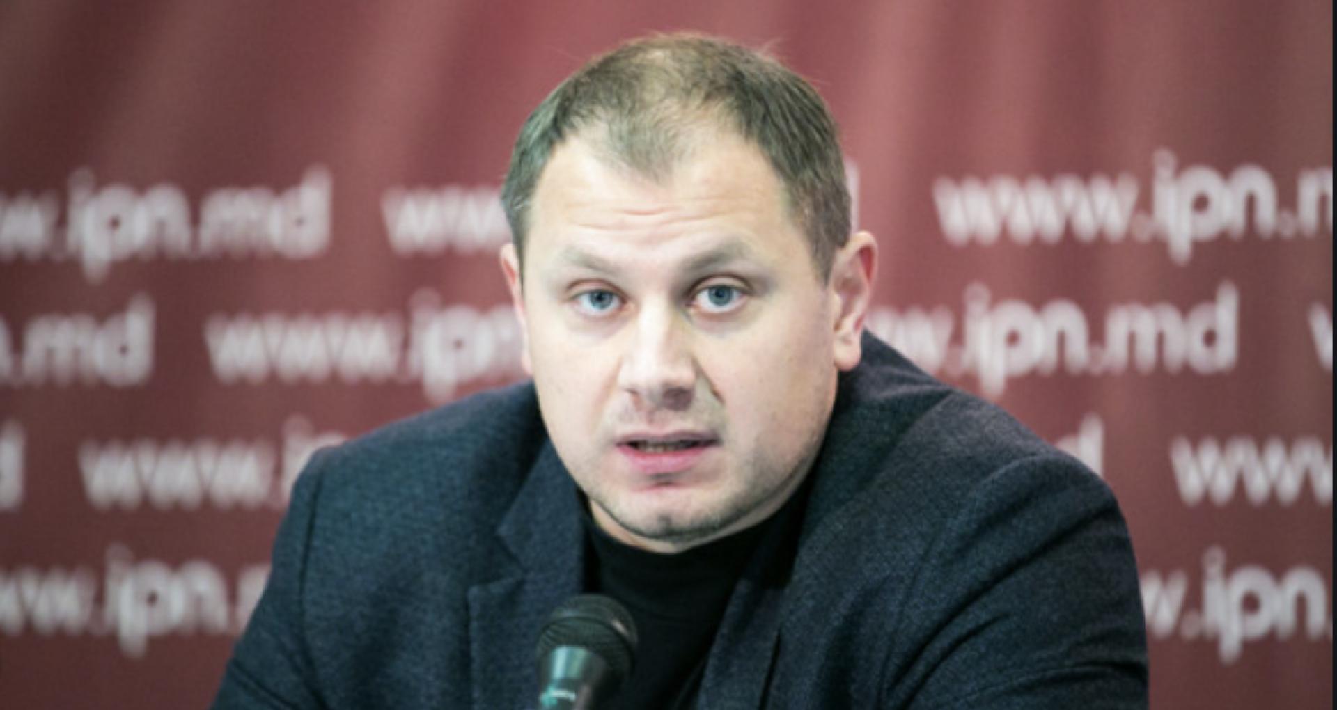 Expertul în politici publice Ștefan Gligor anunță despre crearea unui proiect politic