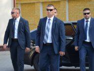 Paza socialistului Gațcan, favoruri pentru unii ofițeri și combustibilul luat din  bugetul SPPS, anchetate de Serviciu