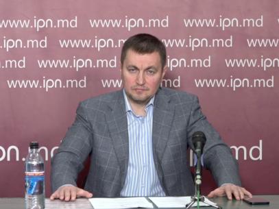 """DOC/ SIS susține că Veaceslav Platon este beneficiarul unei companii offshore implicată în schema de spălare a banilor """"Laundromat"""". Platon: """"Prin această companie am făcut transferuri bănești"""""""