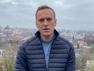 Opozantul rus, Alexei Navalny, reținut la Moscova