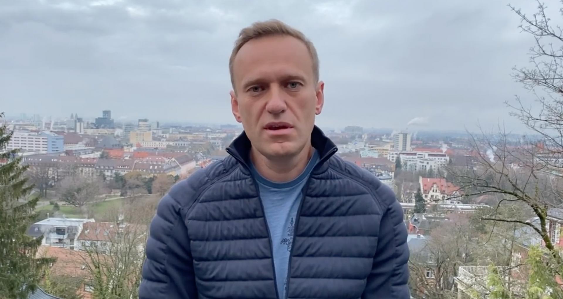"""Alexei Navalny anunță că revine pe 17 ianuarie în Rusia: Putin a dat comandă """"slugilor sale să facă tot posibilul ca eu să nu revin"""""""