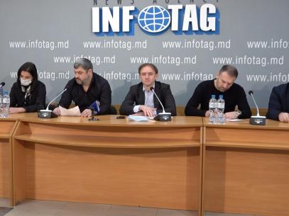 Alegeri cu un singur candidat la Federația Moldovenească de Fotbal? Radu Rebeja acuză FMF că nu vrea să-l înregistreze în cursă