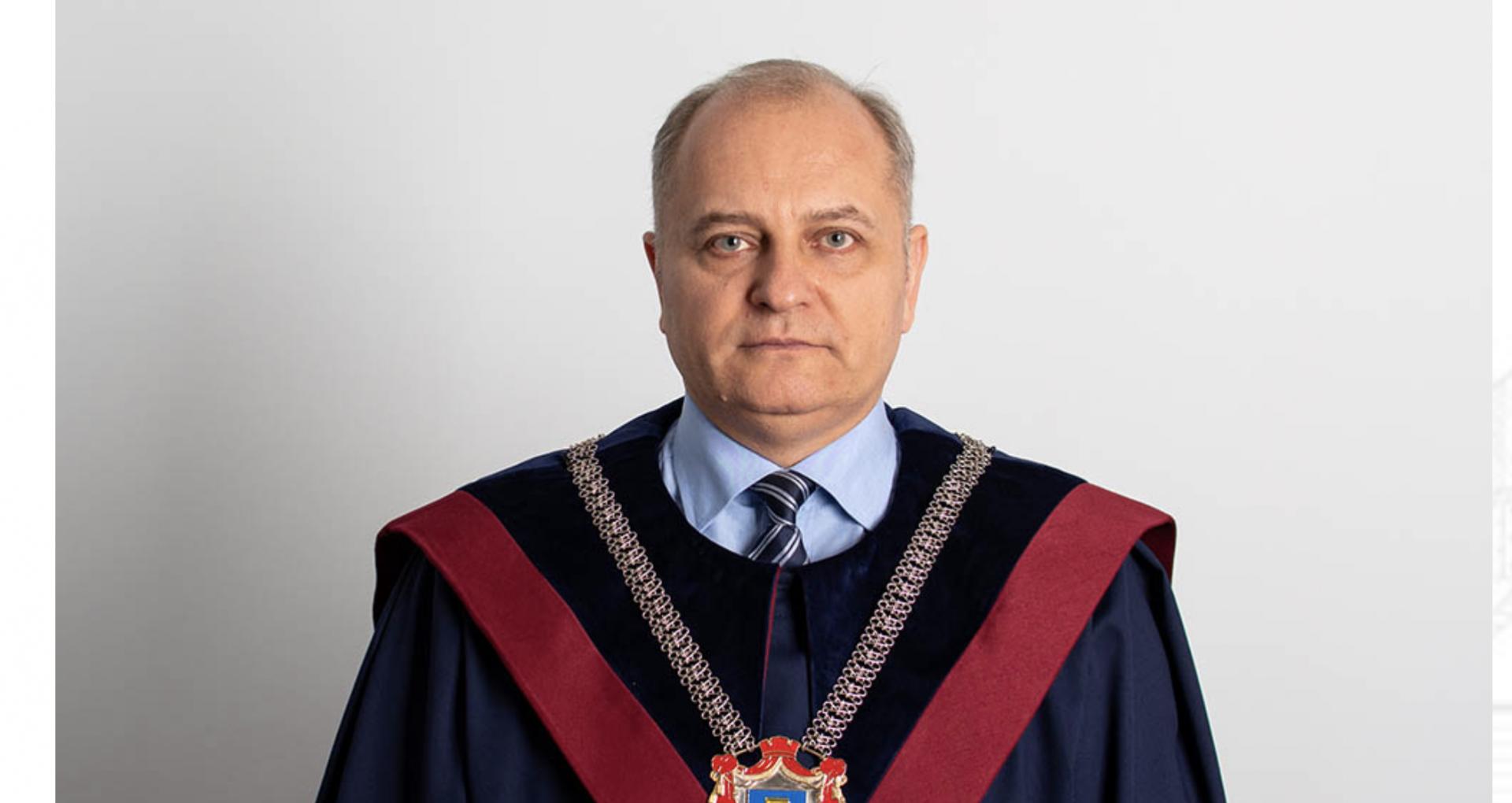 Judecătorul Curții Constituționale Eduard Ababei a decedat. Președinta CC: Am sperat până-n ultima clipă să fie bine