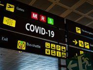 Persoanele care se vor deplasa în SUA pe cale aeriană, obligate să prezinte rezultatul negativ al testului la COVID