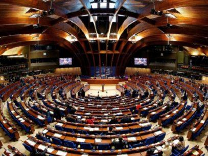 Ucraina contestă mandatul delegației ruse la APCE