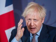 Școlile din Marea Britanie nu se vor deschide până în martie, anunță Boris Johnson