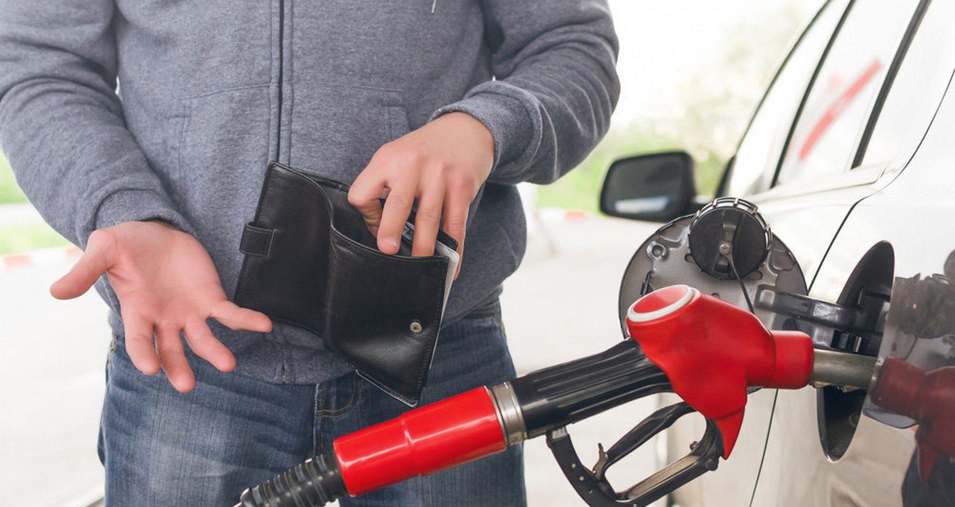 Prețurile la carburanți au crescut din nou