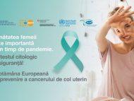 Ce este cancerul de col uterin și cum îl poți preveni?