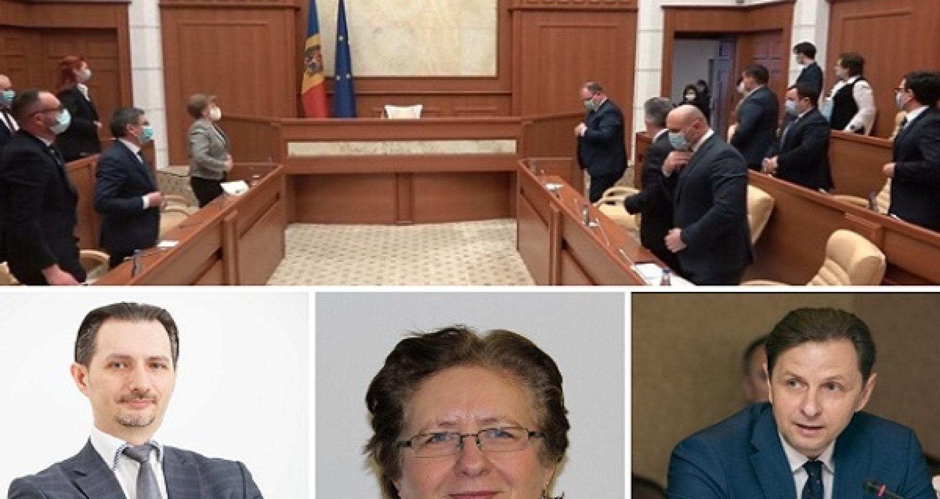 Noua componență a Consiliului Superior de Securitate. Cine sunt noii membri, cât de legitimă este prezența reprezenților ONG-urilor și ce spun experți, foști, dar și actuali membri ai CSS