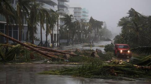 Fenomenele meteo extreme au provocat decesele a 480.000 de oameni în ultimii 20 de ani