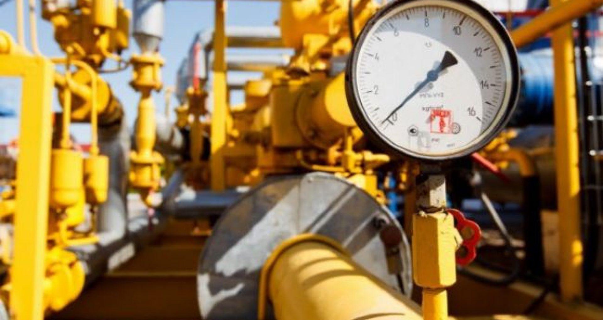 Moldovagaz va returna circa 304 milioane de lei agenților economici, după recalcularea costului gazelor naturale
