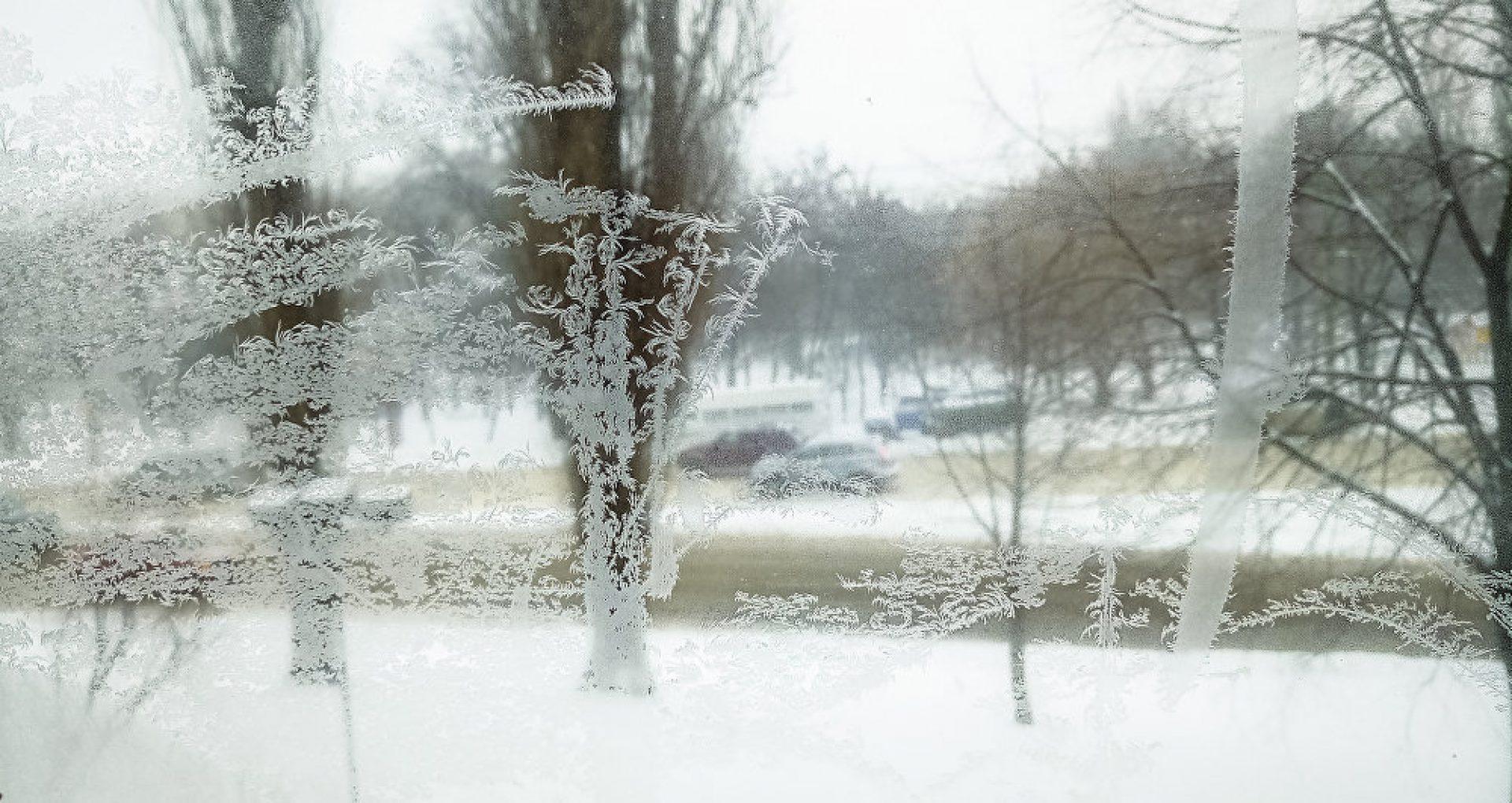 METEO/ Gerul pune stăpânire pe R. Moldova. Temperaturi de până la -15 grade Celsius pentru următoarele zile