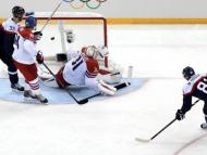 Belarus a fost lipsită de dreptul de a organiza Campionatul mondial de hochei
