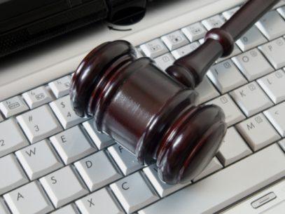 Asistența juridică garantată de stat, la un click distanță