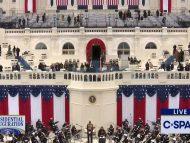 LIVE/ Ceremonia de învestire a lui Joe Biden în funcția de președinte al Statelor Unite ale Americii