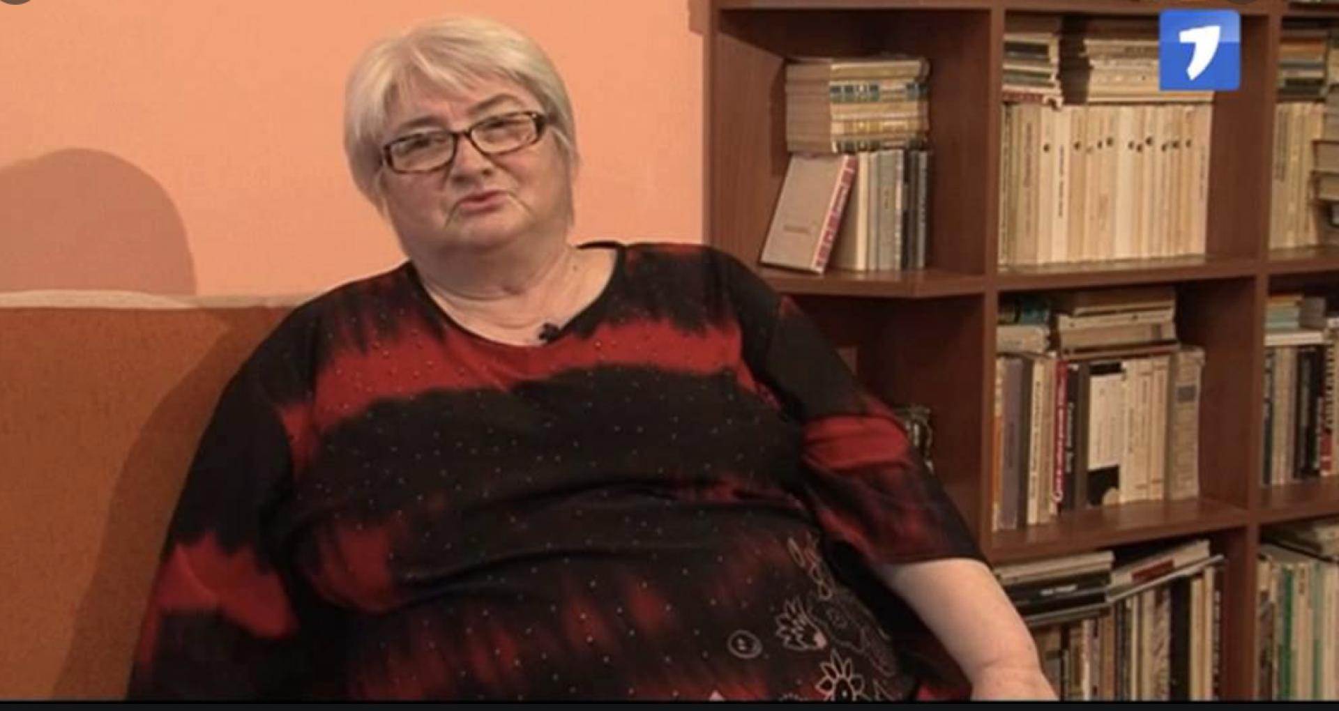 S-a stins din viață jurnalista Lidia Bobână
