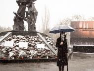 Mesajul președintei Sandu de Ziua internațională de comemorare a victimelor Holocaustului: Speranțele noastre sunt ca niciodată să nu se mai ajungă la acel nivel de degradare umană