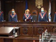 DOC/ Hotărârea motivată a CC privind declararea Legii, votată de PSRM – Șor, cu privire la statutul special pentru limba rusă pe teritoriul R. Moldova drept neconstituțională