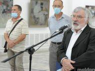 A decedat artistul plastic Mihai Mireanu