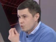 """Ministrul demisionar al Justiției, Fadei Nagacevschi, după ce a fost exclus din ședința CSM: """"Astăzi m-am mai convins o dată, resetarea CSM este o urgență"""""""