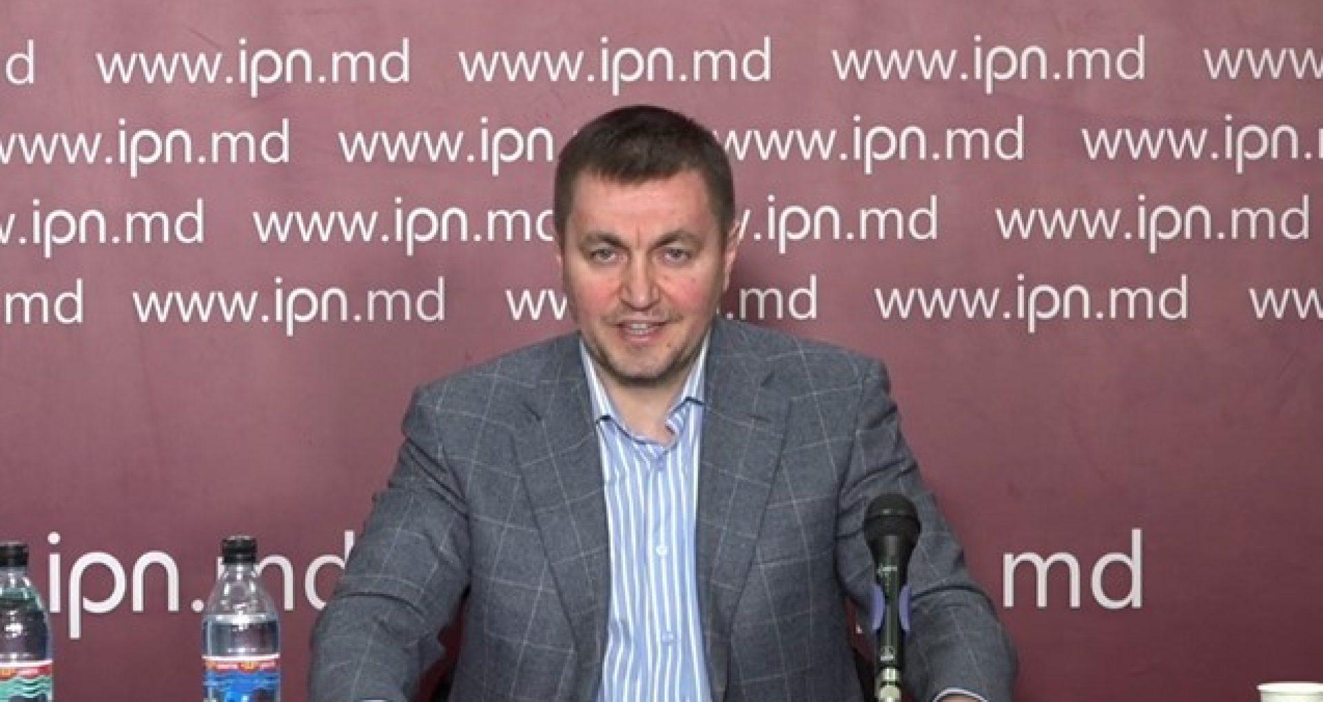 DOC/ Platon, în apărarea lui Stoianoglo: La comanda lui Plahotniuc și Morari a apărut ieri numele soției procurorului general în registrele companiilor mele din Ucraina