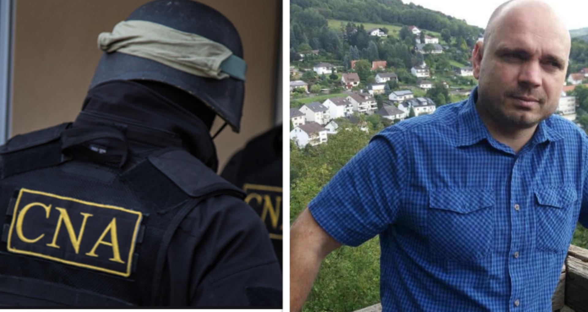 """Un polițist din Anenii-Noi, plasat în izolatorul CNA pentru o mită de 11 000 de lei. Un deputat PAS oferă mai multe detalii: """"Sub activitatea lui se fura câte două gospodării timp de o săptămână"""""""