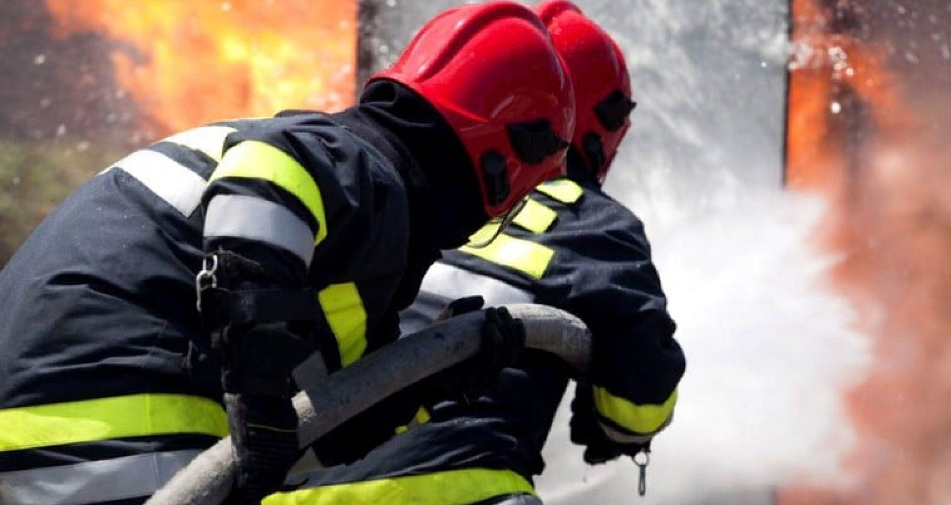 IGSU: În ultimele 24 de ore, două persoane și-au pierdut viața în incendii