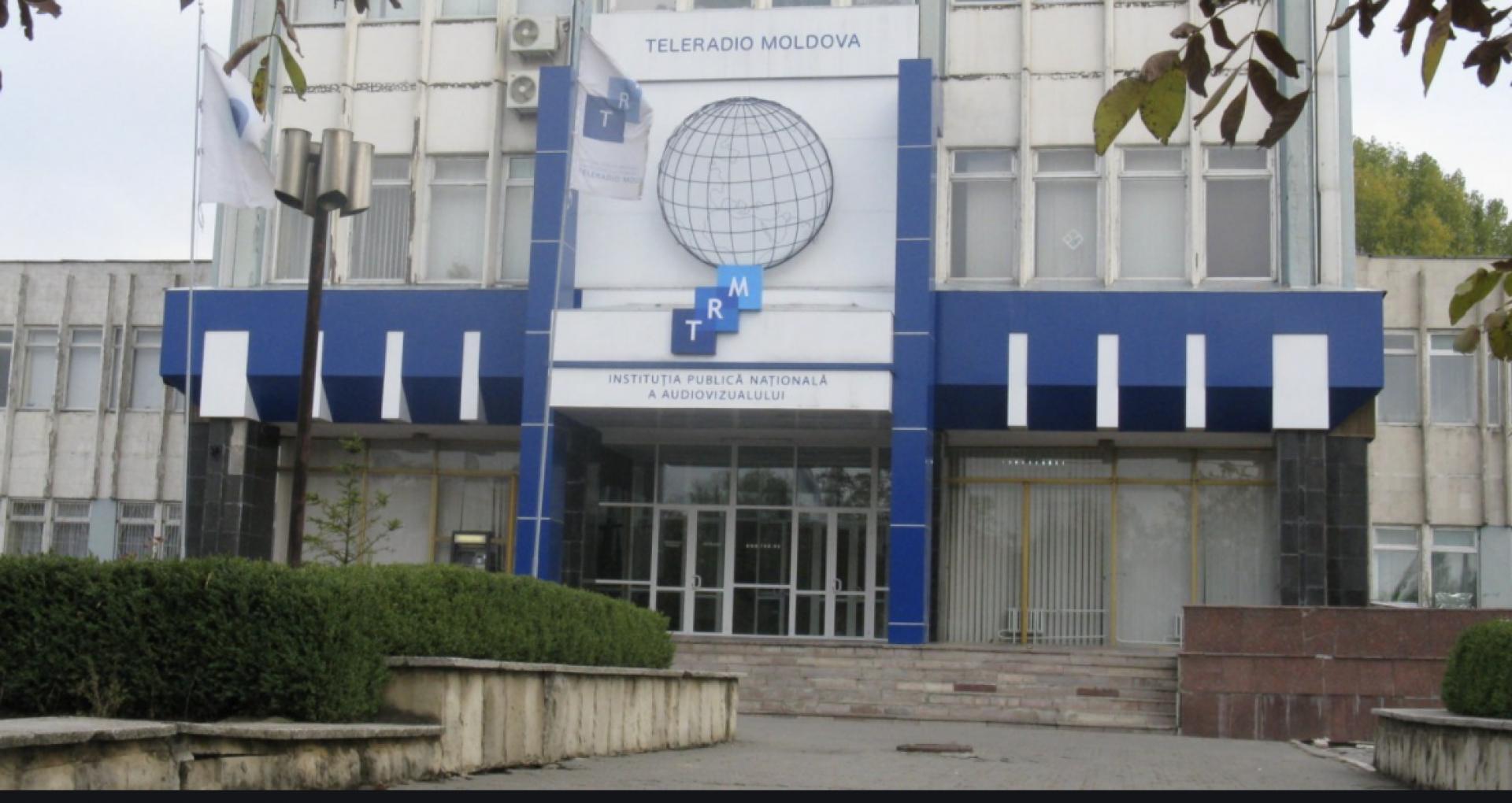 """Cinci candidați s-au înregistrat la Concursul pentru funcția de membru al Consiliului de Supraveghere  al """"Teleradio-Moldova"""""""