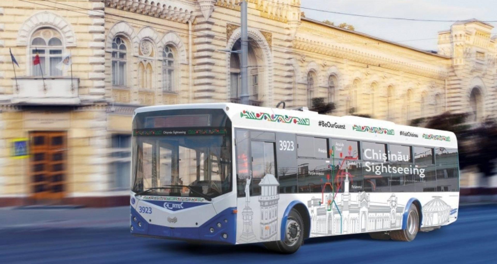 ULTIMA ORĂ! Cetățenii se vor putea vaccina în troleibuz și autobuz. Anunțul făcut de autoritățile municipale