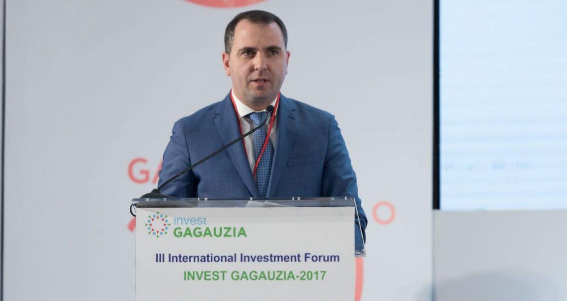 Directorul Poștei Moldovei, Vitalie Zaharia, neagă acuzațiile lansate în adresa sa de șeful unei sucursale