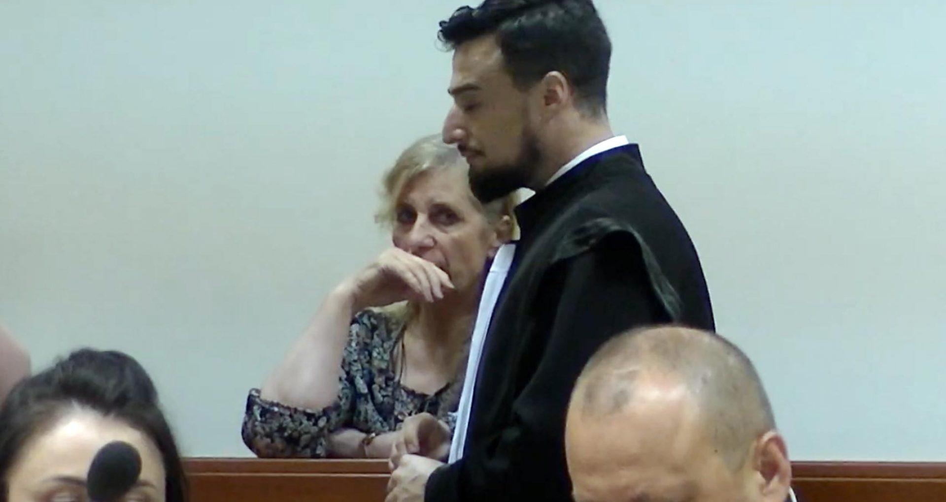 """VIDEO/ Procuratura a constatat """"încălcarea dreptului la un proces echitabil"""" în privința unei condamnate"""