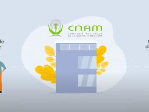 VIDEO/ Cum se acumulează şi cum sunt utilizate fondurile de asigurare medicală obligatorie